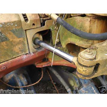 Komatsu PC30 Swing Ram Only