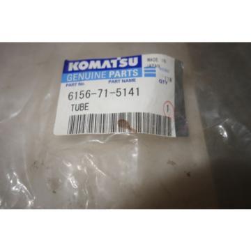 Komatsu  Hydraulic Tube 6156-71-5141 6156715141