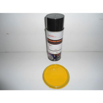 Komatsu Digger Yellow Gloss paint 400ml Aerosol