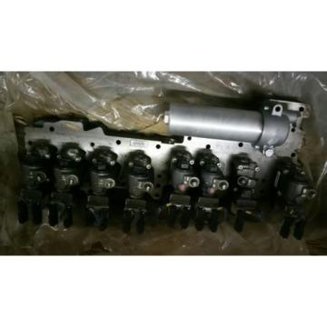 Komatsu Transmission Control Valve for HD465-7 Pt# 569-15-75002