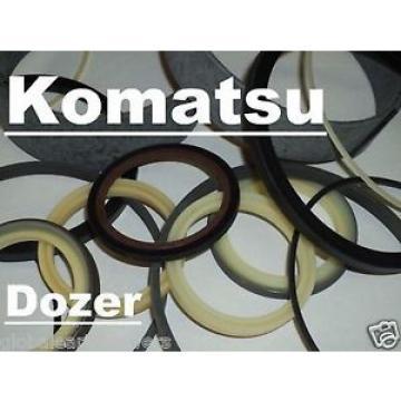 707-99-12420 Pin Puller Cylinder Seal Kit Fits Komatsu D155-D355