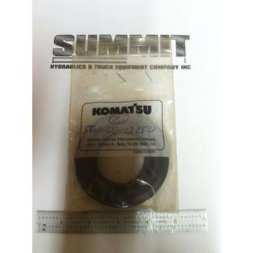 Komatsu 56D-50-13250 Boot