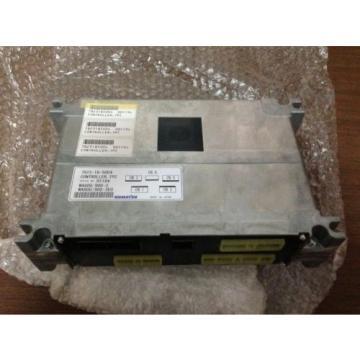 Komatsu Controller for WA800-3 & WA900-3E0