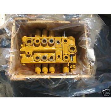 Komatsu 700-85-29005 Control Valve Assembly