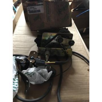 1212089H91 Genuine Komatsu Wiper Motor