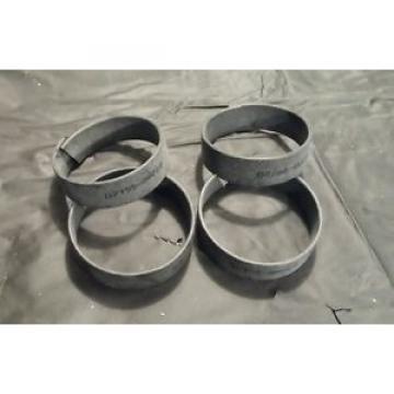 07155-00720 Wear Ring Komatsu 0715500720 New Set of 4