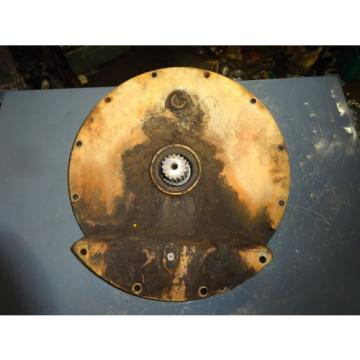 Komatsu 6D95L-1 Drive Coupler Pump Diesel Engine 113-12-41110