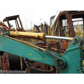 Komatsu PC30 Dipper Ram Only