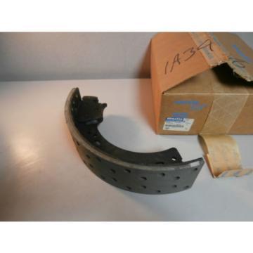 NEW Genuine Komatsu 1431287H91 Right RH Brake Shoe Lining OEM *NOS*