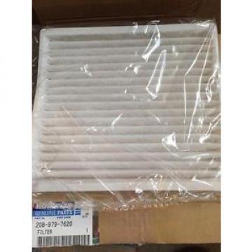 Komatsu Parts 2089797620 Baldwin PA4372 Wix 24900 Cummins AF55749