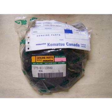 Komatsu D80-85-150-155...Blade Lever Seal- Part# 175-61-13580 Unused in Package