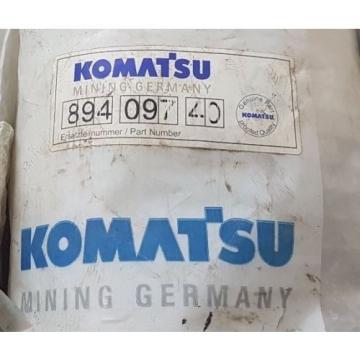 New Komatsu Mining Germany Pilot Control 894 097 40 / 89409740