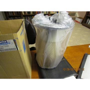 Komatsu Air Filter 600-181-6340 or 6001816340 NOS OEM PC75UU