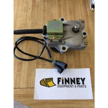 7834-41-2000 Komatsu PC200-7 PC220-7 PC270-7 Throttle motor Stepping
