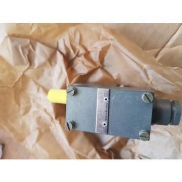 New Komatsu Mining Germany Rexroth Hydraulic Valve 757 368 73 /  75736873