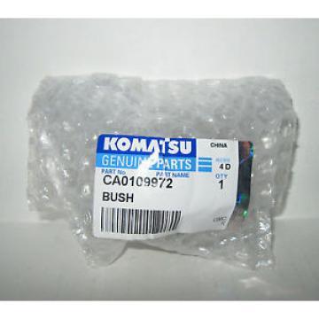 Komatsu CA0109972 Bush  WB140-2, WB140-2N, WB140-2T, WB150-2N