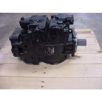 New Sauer Danfoss Hydraulic Motor 80001810 Code 90R100KN5CD60D4F1 L03GBA353524