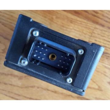 TSD (Topcon Sauer Danfoss) SX Micro Controller.
