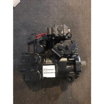 Sauer-Danfoss Variable Hydraulic Pump  M46-20871
