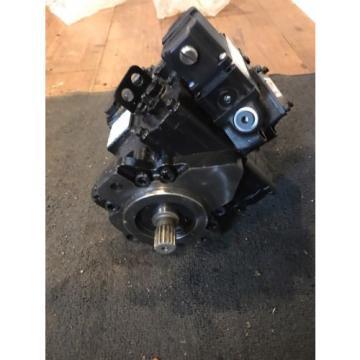 Sauer-Danfoss Variable Hydraulic Pump  M46-20871