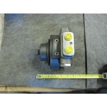 NEW SAUER DANFOSS MGSD/OMRS100 HYDRAULIC DRIVE MOTOR # 11078214 BONFIGLIOLI