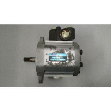 Sauer Danfoss Hydraulic Pump / Motor Type 551101287160 SNM3/33