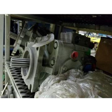 QTY 2  24-2050 EIP AM Sundstrand-Sauer-Danfoss Hydrostatic/Hydraulic Pump *NEW*