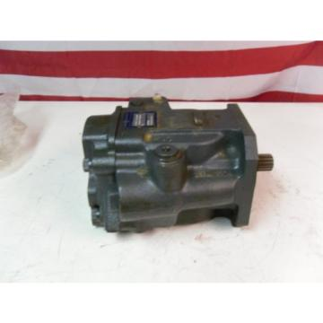 Sauer Sundstrand Series 45 Open Circuit Pump Model 4577107