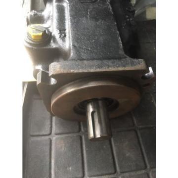 Sauer Danfoss Pump 4577154   09-20-87440