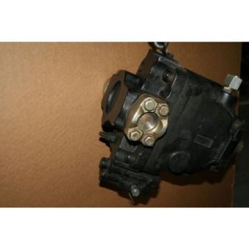 Hydraulic pump, Sauer Danfoss, 7000634, ERL147CLS2518NNN3, S/N 08332