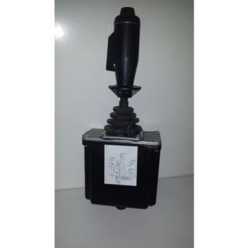 Sauer-Danfoss Control Handle MCH4FBD1505 K33229 Issue 1