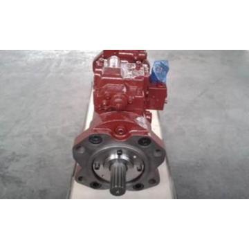 Linde Excavator HMV130-01 Propel Motor