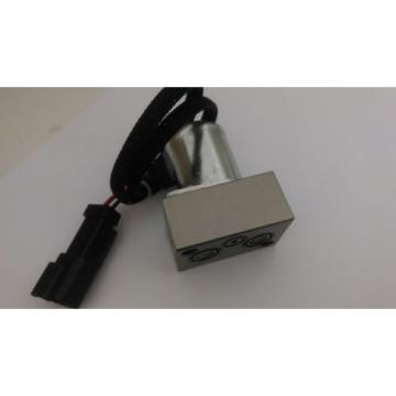 Pilot Solenoid valve 702-21-57400,702-21-56800 for Komatsu PC200-8,PC220-8