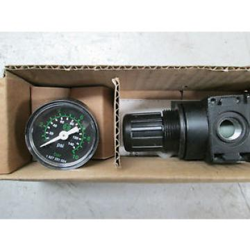 BOSCH Singapore Egypt REXROTH PNEUMATICS REGULATOR 0821302735