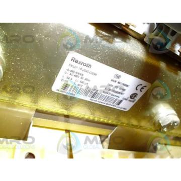 REXROTH France Korea HNL01.1R-0540-C0094-A-480-NNNN (R911306582) *NEW IN BOX*