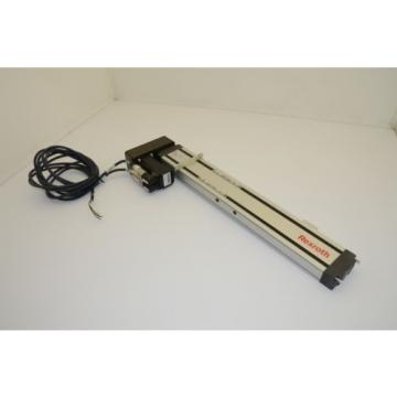 Rexroth France Italy R005516519 Linear Actuator, Danaher Motion DBL2H00040-0R2-000-S40 Motor