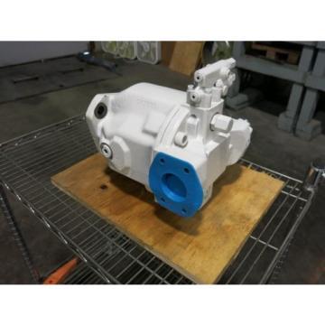 Rexroth Korea Canada Hydraulic Pump 33 GPM 4000 PSI Pressure Compensated Unused