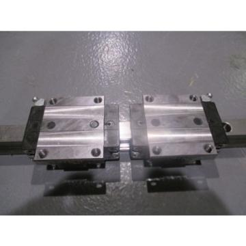 Bosch-Rexroth China Singapore R165121320 Linear Bearing