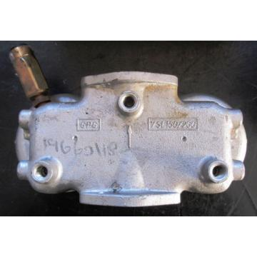 Rexroth China Germany Bosch 7SL180/260 Double Filter Head - Part No:- 20718354-10