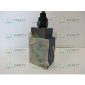 REXROTH Canada china R900409958 HYDRAULIC VALVE *NEW NO BOX*