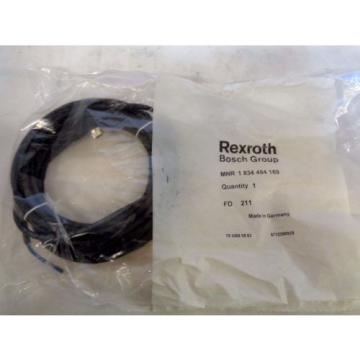 NEW Canada India REXROTH/BOSCH MNR-1-834-169 MADE IN GERMANY