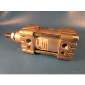 Rexroth USA Italy Bosch 0 822 342 028 Pneumatic Cylinder, 50/15 Max 10 Bar, Made in USA