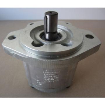Rexroth External Gear Pump Right Hand, F Series 9510290024 P1181605-032 New