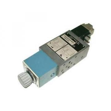 NEW Australia china BOSCH REXROTH SOLENOID VALVE MODEL 9810210106