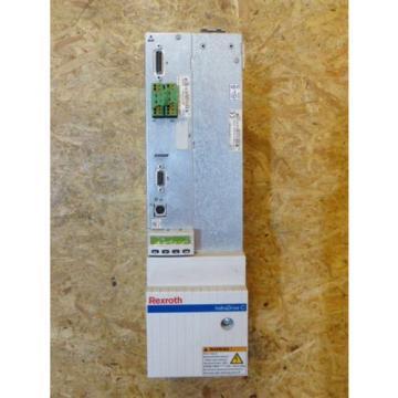 Rexroth USA Russia HCS02-1E-W0070-A-03-NNNN IndraDrive C Frequenzumrichter