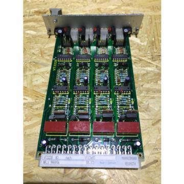 REXROTH Canada Mexico VT-2228#3   nach VT 13683    Nr.950006      08.03