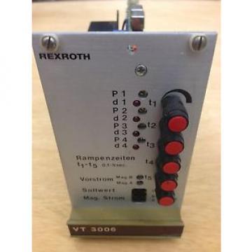 Rexroth Russia Canada VT 3006-20     /   553066
