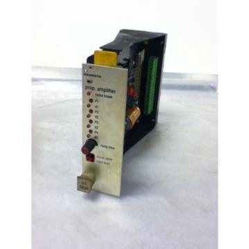 USED Australia Egypt REXROTH VT5006-S16-R1 AMPLIFIER MODULE