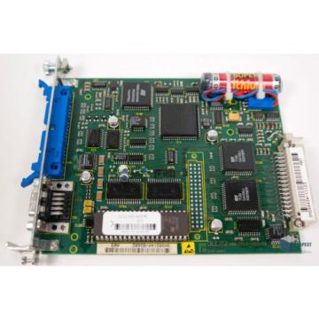 Rexroth Germany Egypt Indramat DLC1.1-DG1-04V15-MS Single Axis Control Card DLC 1.1, CPU