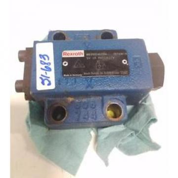 REXROTH Germany Japan HYDRAULIC VALVE R900463364